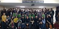 Sarkuysan Öğrencilerinden Erasmus Projesi