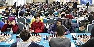Satranç Liginde heyecan devam ediyor
