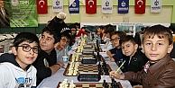 Satranç Liginin ikinci etabı başlıyor