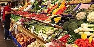 Sebze, meyve fiyatlarında ciddi artış beklemiyoruz