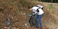 SEDAŞ gönüllerinden dünya temizlik günü etkinliği