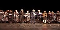 Şehir Tiyatroları perdelerini 'Macbeth ile açtı