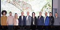 Siemens CEOsu Hüseyin Gelis GOSBda