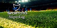 Spor Toto Süper Ligde 28. hafta heyecanı