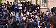 STKlardan Diyarbakır annelerine destek