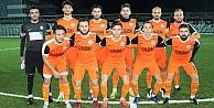 Sultan Orhanın eksiği gol 0-0