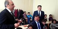 Suriyeli Çocuklara Özel Okul