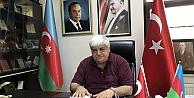 TADF Başkanı Dündar: Azerbaycan haklı bir dava peşindedir