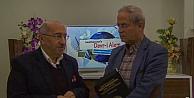 Tarihçi Yazar Muhsin Bozkurt Devri Alem TV Canlı yayınında