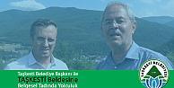 Taşkesti Belediye Başkanı ile TAŞKESTİ Beldesine Belgesel Tadında Yolculuk