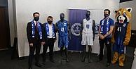 TBF Basketbol 1. Liginde mücadele edecek Kağıtsporda imzalar atıldı