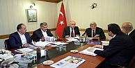 TDBB ve Rusya Şehirler Birliği arasında işbirliği protokolü imzalandı