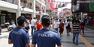 Tedbirleri ihlal eden 211 kişiye para cezası