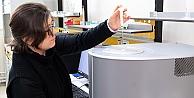 Tehlikeli maddeler yerli cihazla tespit edilecek