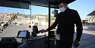 Toplu taşımada HES kodlu binişler 1 Aralıkta başlıyor