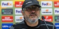 Trabzonspor, Kocaelisporun teknik direktörü Mustafa Reşit Akçay için geçmiş olsun mesajı yayımladı
