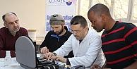 TRT çalışanlarına KO-MEKten eğitim