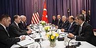 Türk-Alman ilişikleri ve Güvenlik zirvesi!