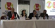 Türk Dünyası Gazetecileri Zirvesi başladı