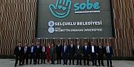 Türk Dünyası Konya Selçukluda toplandı