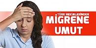 Türk hekimlerinden migrene umut