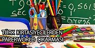Türk Kırtasiyecilerden Paperworld Çıkarması