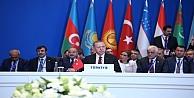 Türk Konseyinden Barış Pınarı Harekatına destek