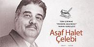 Türk şiirinde modern-gelenekçi tavrın temsilcisi: Asaf Halet Çelebi