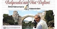 Türkistan Coğrafyasının kalbindeyiz!