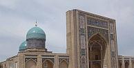 Türkistanın kalbi Özbekistan ve Kazakistana gidiyoruz