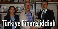 Türkiye Finans iddialı