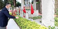"""Türkiye olarak tarihi bir yükselişin içindeyiz"""""""