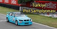 Türkiye Pist Şampiyonası