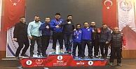 Türkiye Şampiyonu Kağıtspordan!