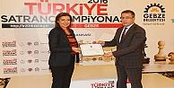 Türkiye Satranç Şampiyonası finali tamamlandı
