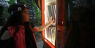 Türkiyenin ilk Orman Kütüphanesi ORMANYAda