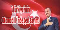 'Türkiyenin Otomobilinde geri sayım!