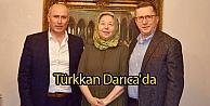 Türkkan Darıcada