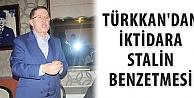 Türkkan: En büyük sorun işsizlik ve ulaşım