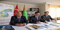 Türkmenistanın Daimi Tarafsızlığının 25. yıldönümü