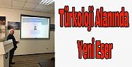 Türkoloji Alanında Yeni Eser