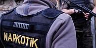 Uyuşturucu operasyonunda 7 gözaltı