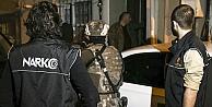 Uyuşturucuyla mücadelede 206 bin 134 gözaltı