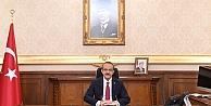 Valimiz Sayın Seddar Yavuz`un 16 Ocak Basın Onur Günü Mesajı