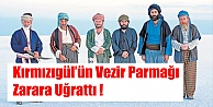 Vezir Parmağı Zarar Ettirdi!