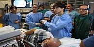 Video konferansla gastroenteroloji eğitimi