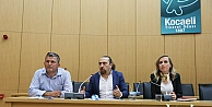 Yapı Denetim Sektörü, KOTOda toplandı