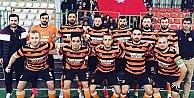 Yavuz Selim: 3 Mollafenari: 0