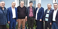 Yavuz Selimden Civile taziye!