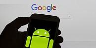 Yeni çıkacak Android cihazların onayı durduruldu